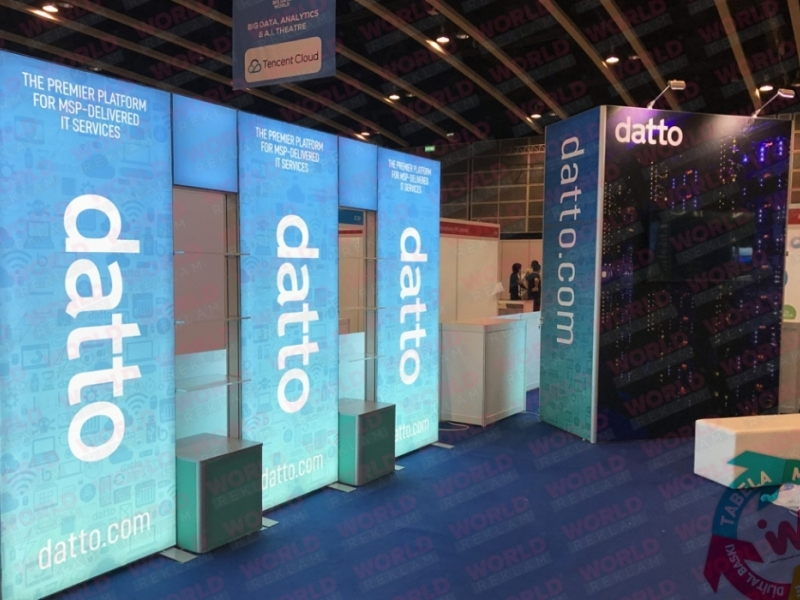 Datto Light Box